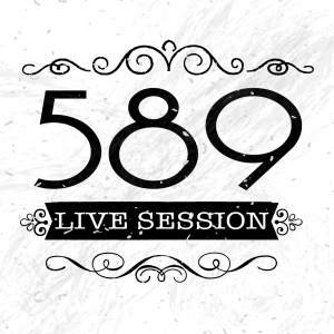 589 Live Session - Free download
